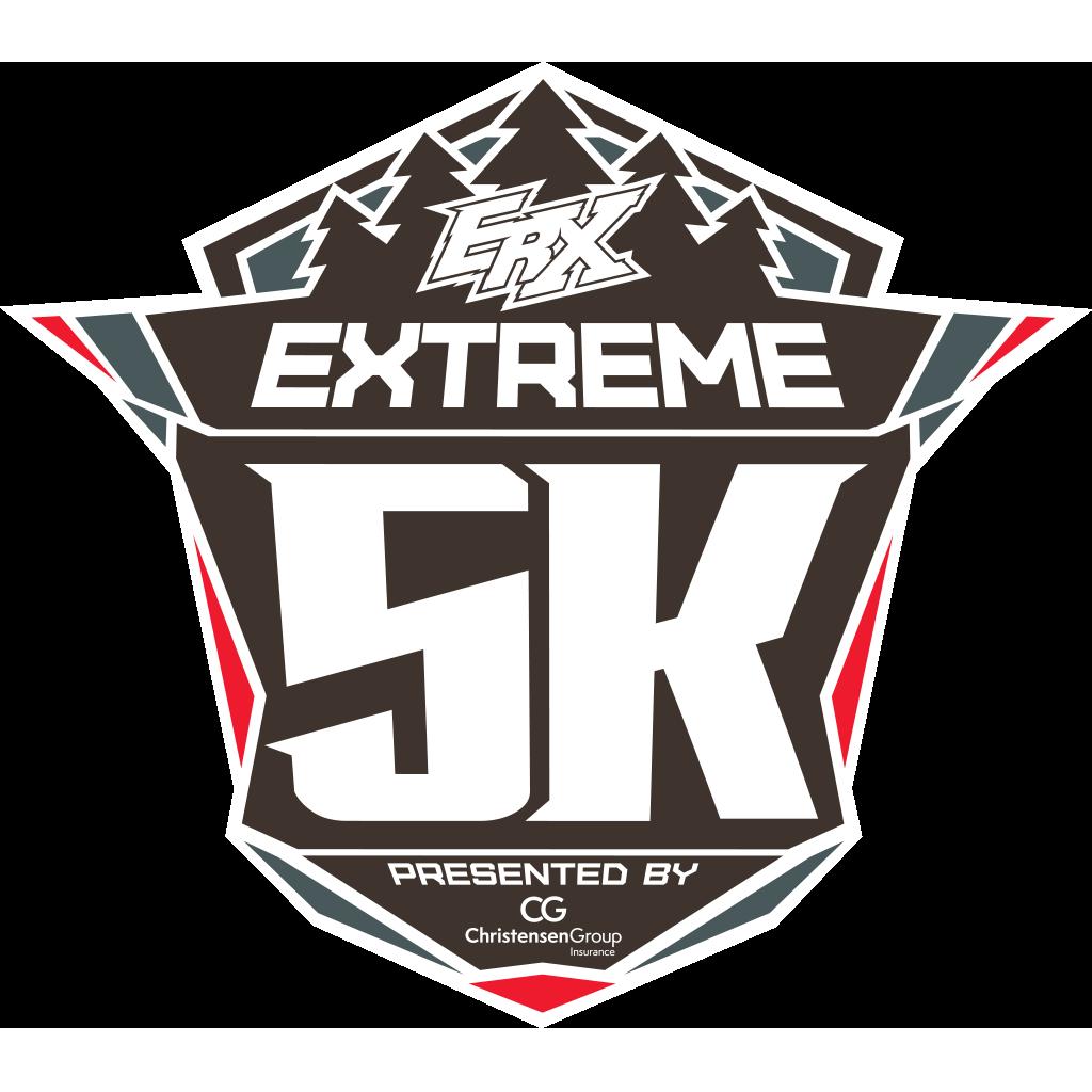 ERX Extreme 5k Logo