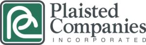 Plaisted Companies logo