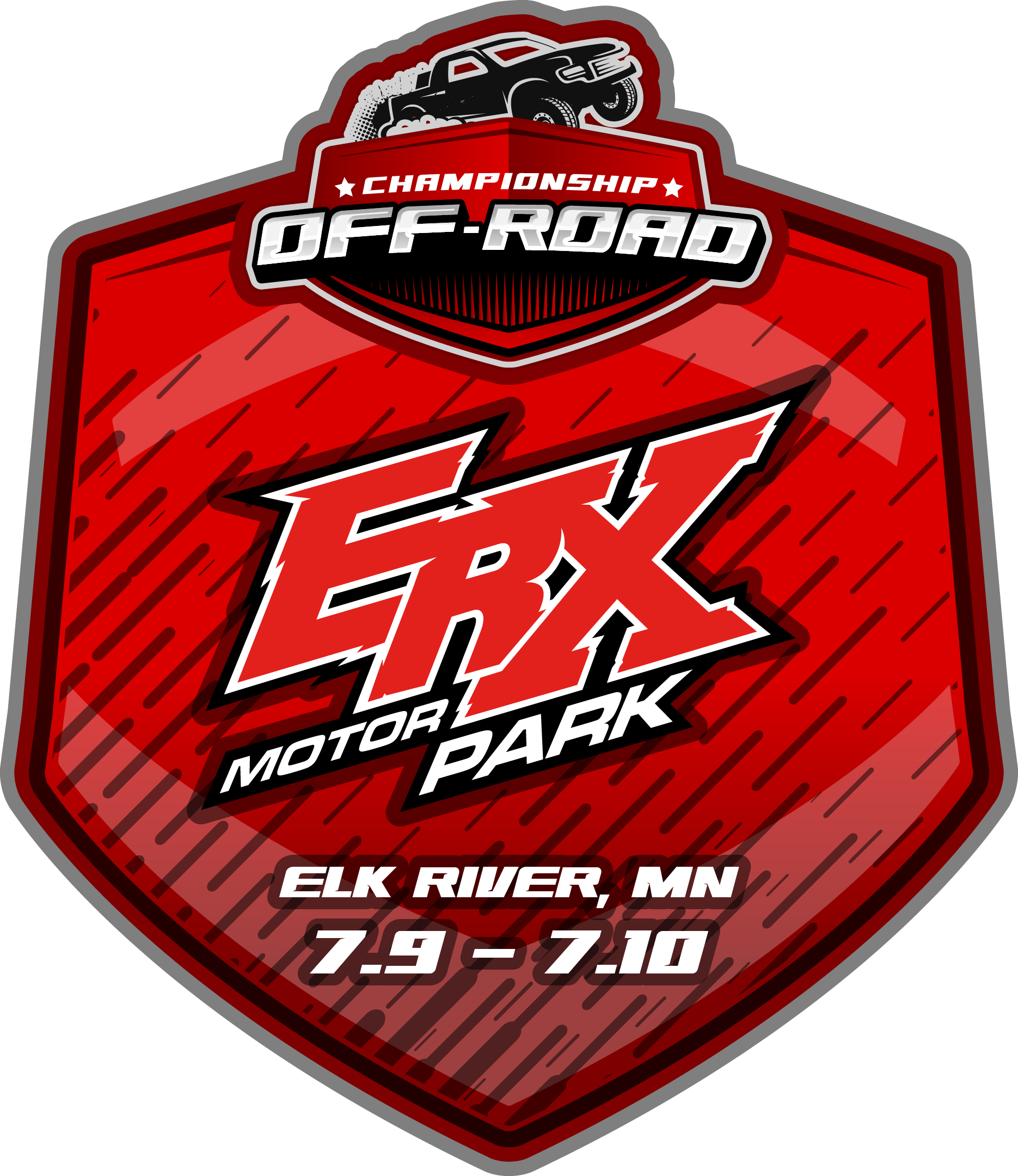 ERX Off-Road National